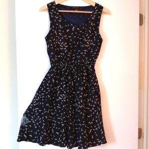 Qed London summer dress size 8